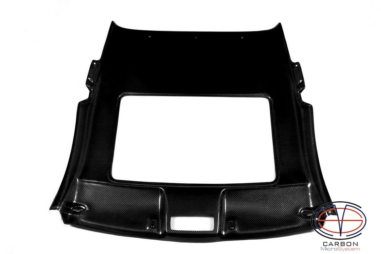 Headliner from Carbon Fiber for TOYOTA Celica  T23