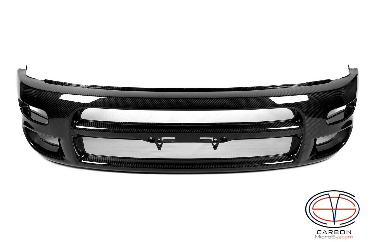 Front Bumper for Toyota Celica ST18 from Carbon Fiber