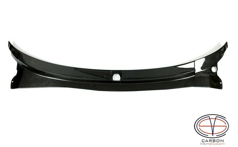Wiper cowl from Carbon Fiber for TOYOTA Celica  ST 182, ST 183, ST 185 GT4
