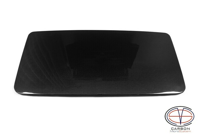 Sunroof from Carbon Fiber for TOYOTA Celica  ST 162, ST 165 GT4