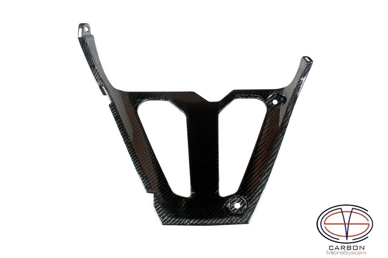 Under cowling from Carbon Fiber Suzuki GSX-R600 GSX-R750