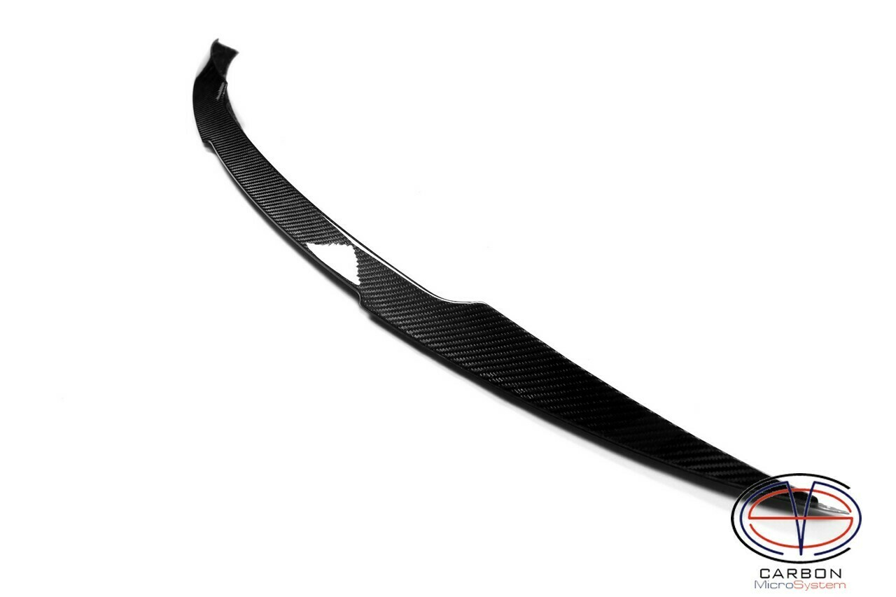 Rear trunk spoiler from Carbon fiber  for BMW M4 F82
