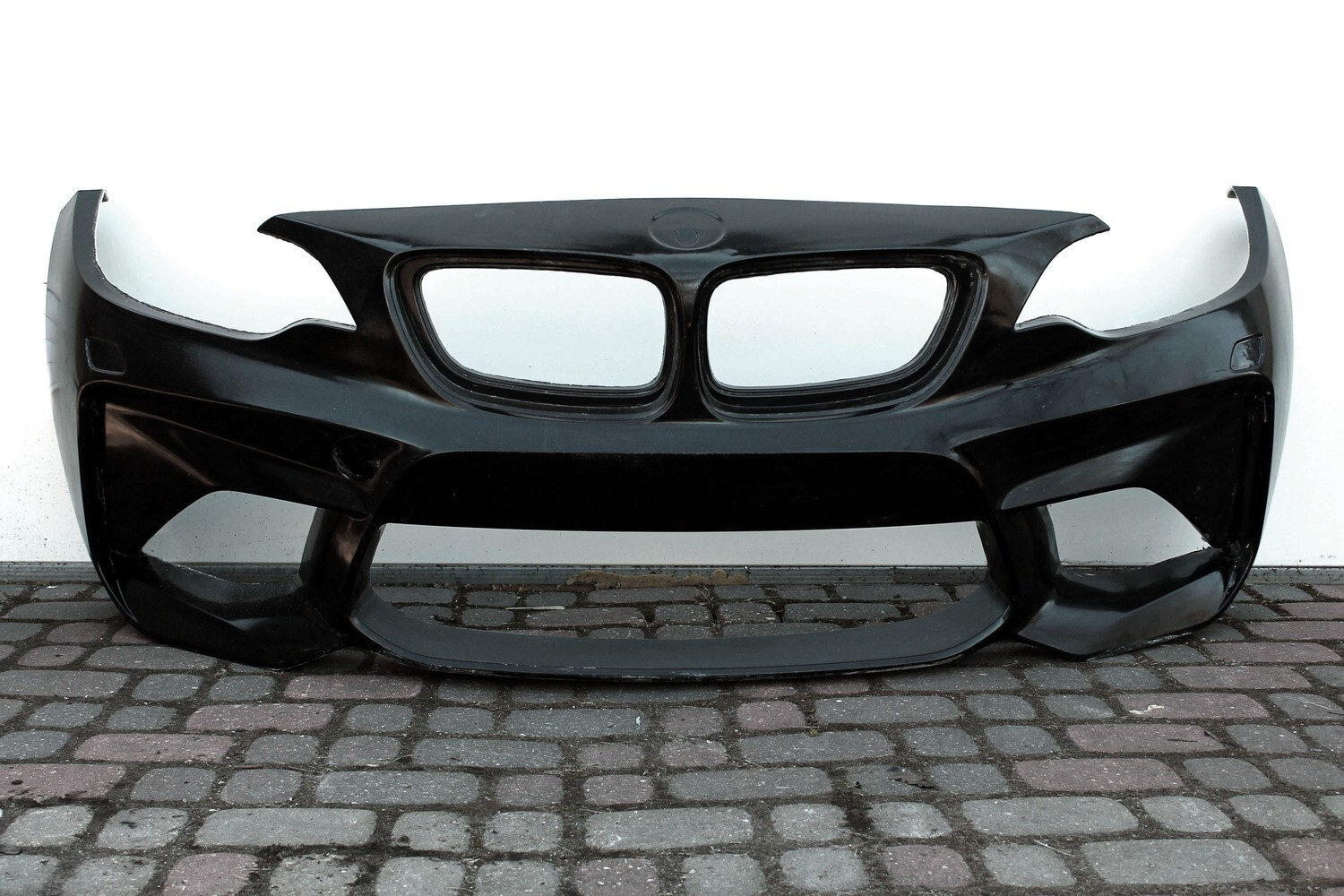 Carbon fiber Front Bumper for BMW M2 F87