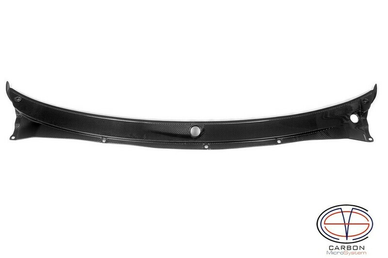 Wiper cowl from Carbon Fiber for TOYOTA Celica  ST 202, ST 205 GT4
