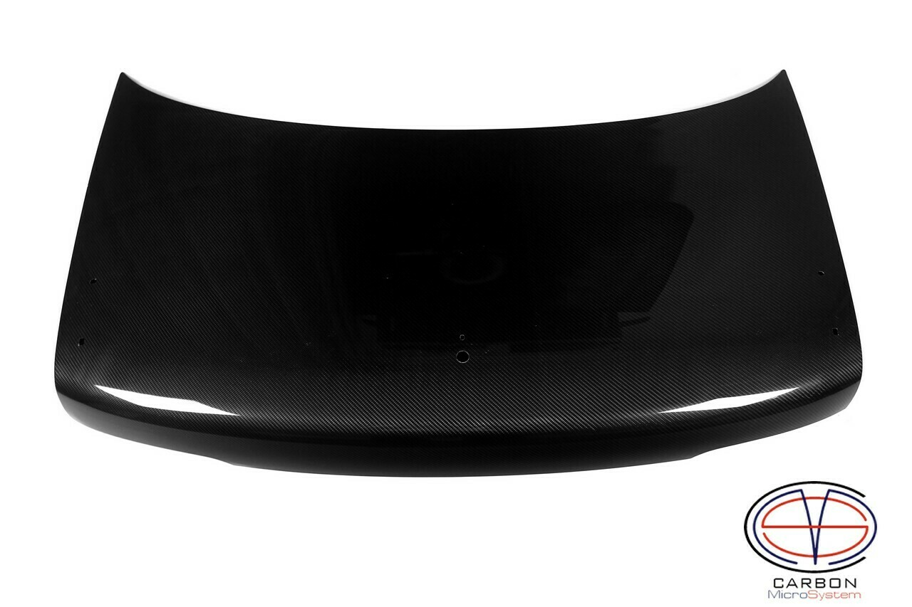 Rear Trunk from Carbon Fiber for TOYOTA Celica  St18 Coupe