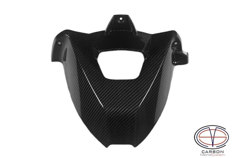 Rear fender from Carbon Fiber BMW S1000RR