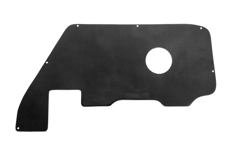 ABS cover from Carbon Fiber for TOYOTA Celica  ST202 - ST205 GT4