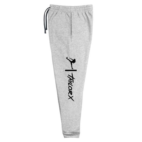Gray Side Kick X Joggers