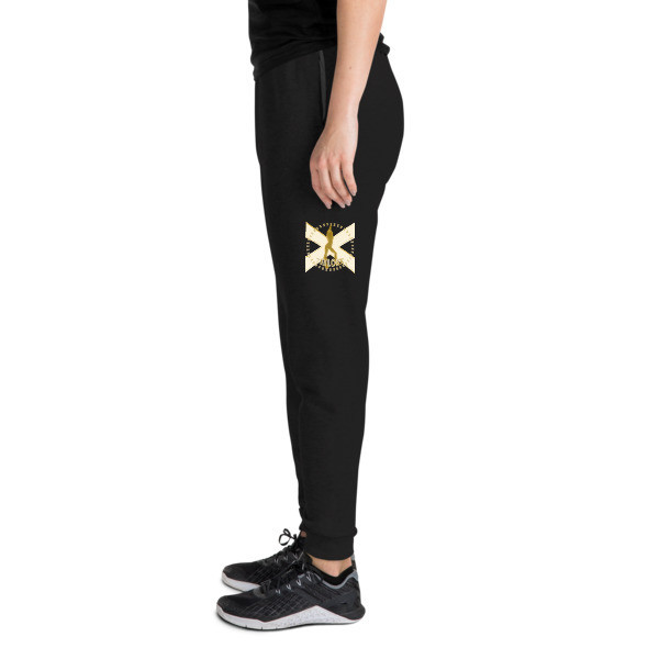 Taylor X Gold Badge Unisex Joggers