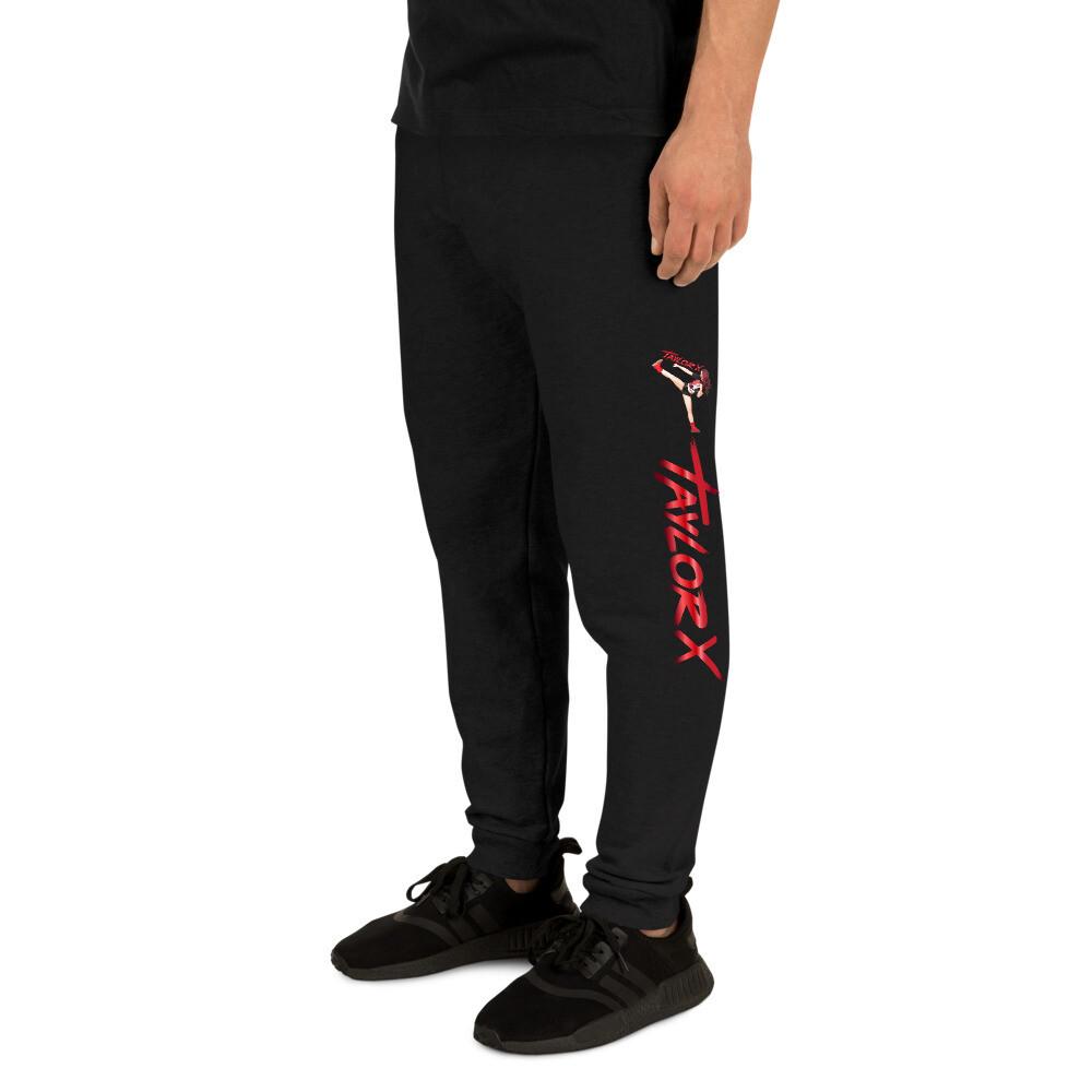 Unisex Logo Side Kick Joggers