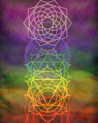 Deep Chakra Balancing & Relaxation Meditation