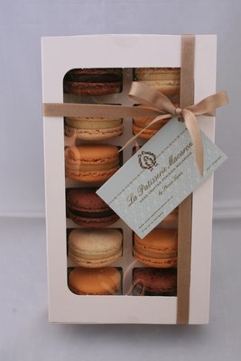 Box of 12 - Classic flavours (inc P&P)
