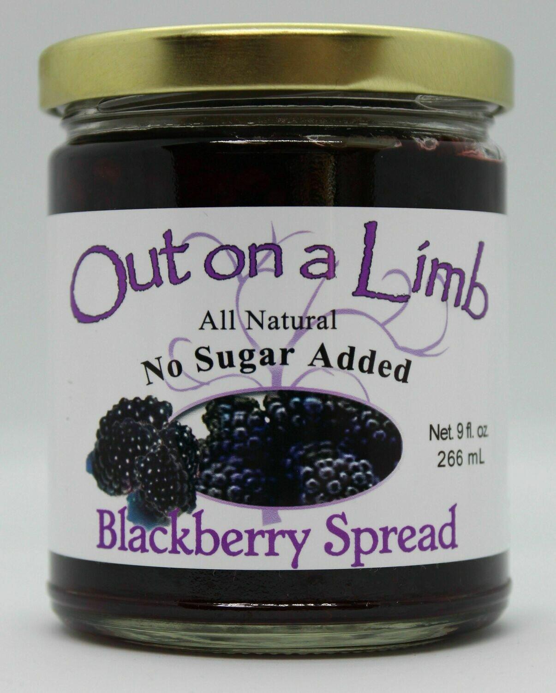 BLACKBERRY SPREAD (BLKN9)