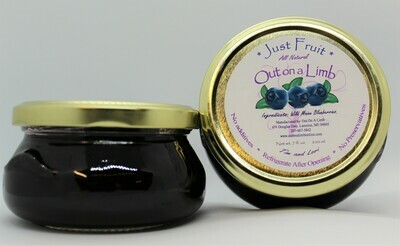WILD MAINE BLUEBERRIES JUST FRUIT (JBB7)
