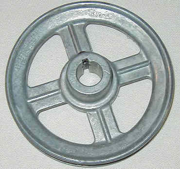 Drive Pulley 7 or 8 or 10