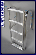 5 Step Lift Ladder