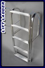 6 Step Lift Ladder