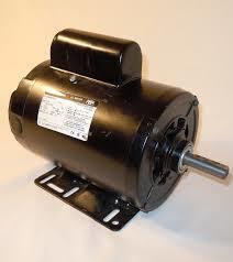1/2 hp, Motor tenv  48 frame