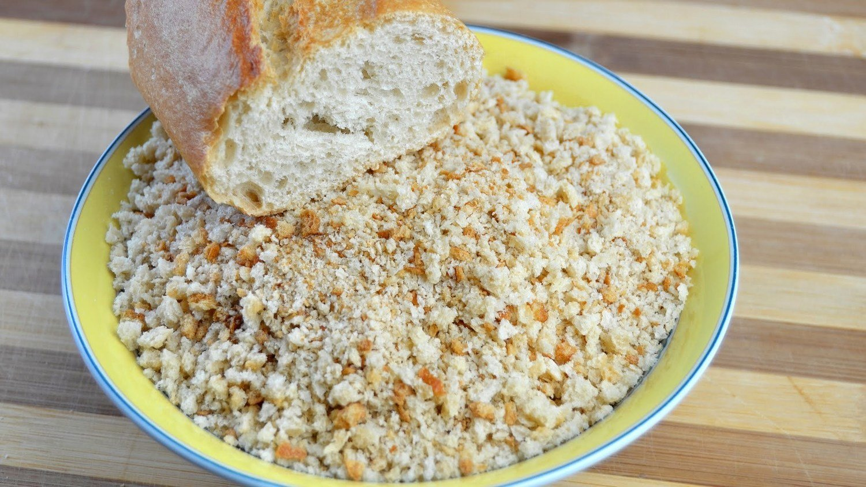 Bread Crumb 10KG C&L