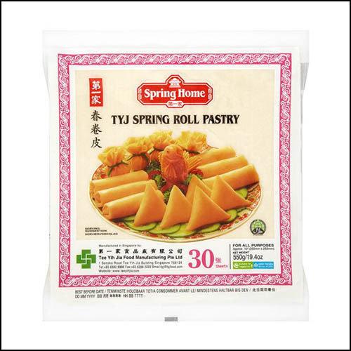 """Pastry TYJ 10.5"""" 30/ctn"""