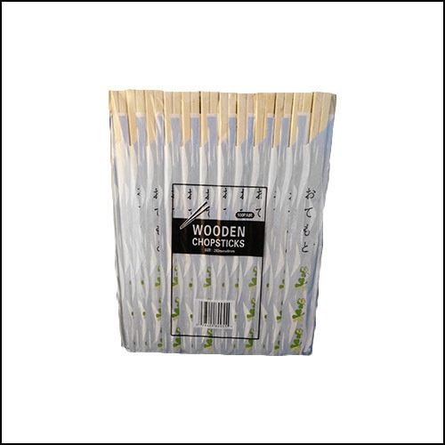 Wooden Chopsticks 3000/ctn