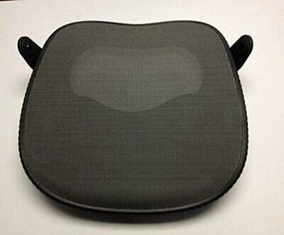Mirra Chair Flex Front Replacement Seat Pan - Graphite