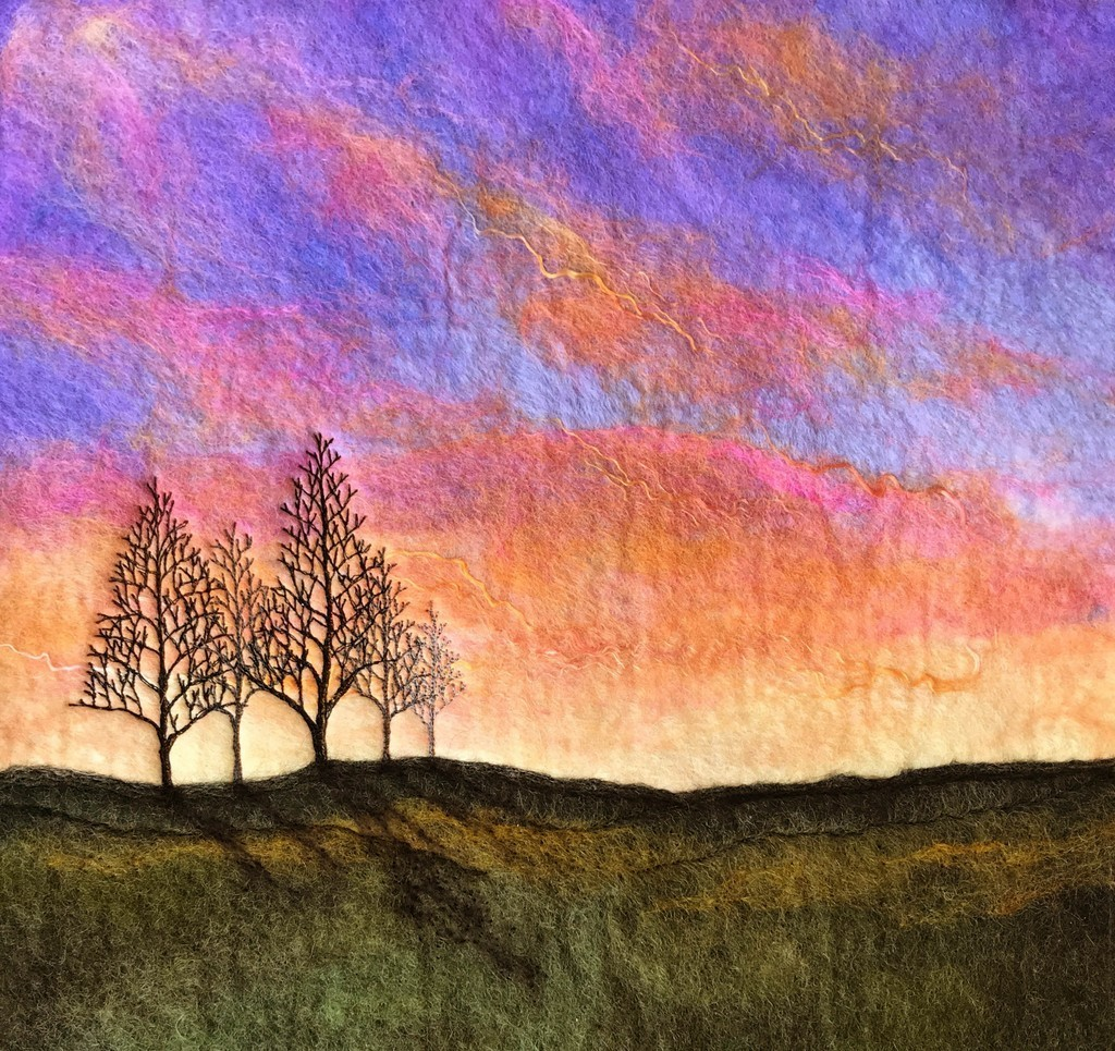 A Fleeting Moment, by Sue Lewis