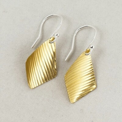 24ct Gold Plate Silver