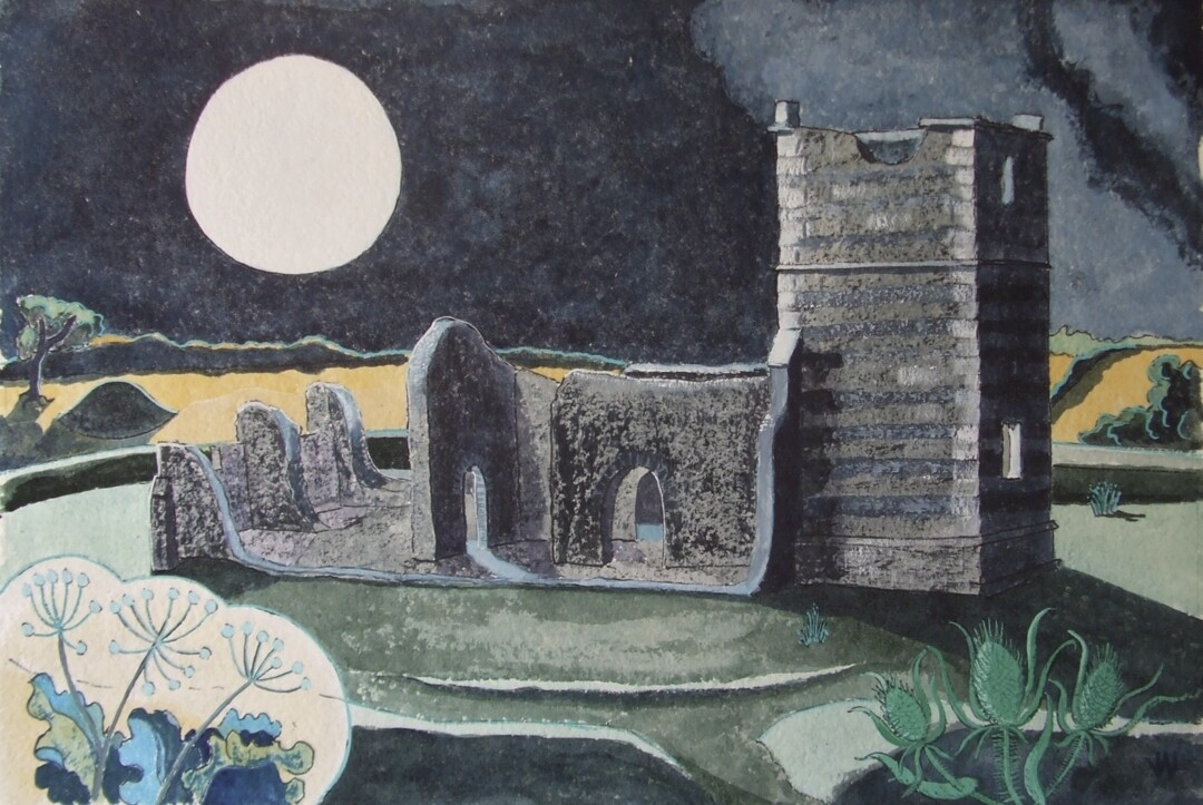 Knowlton, by John Walker