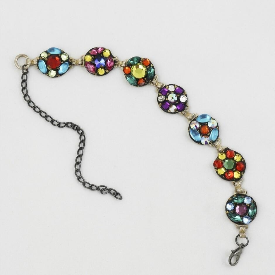 Vintage Bead Bracelet, by Annie Sherburne