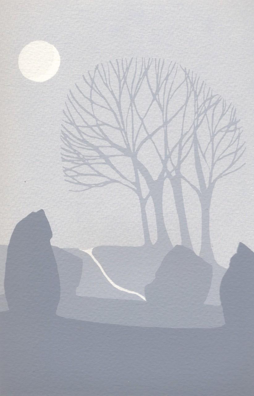Avebury  by Ian Scott Massie