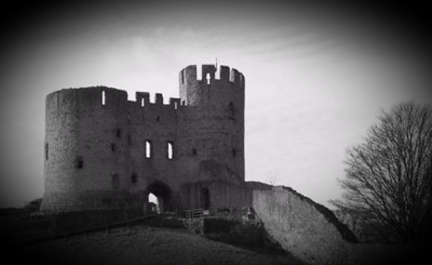 Dudley Castle Ghost Hunt