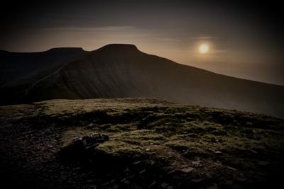 Haunted Wales Eerie Escape