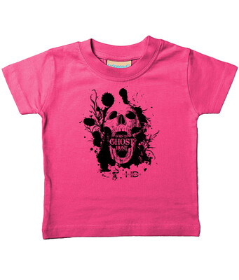 Baby/Toddler 'BTGH' T Shirt - 3 colours!