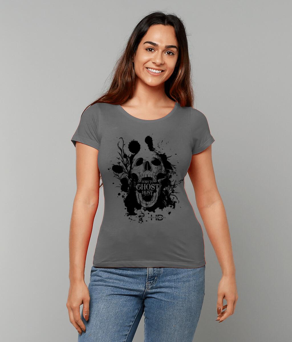 Womens 'BTGH' T Shirt - 2 colours