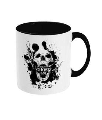 'BTGH' 2-tone Mug
