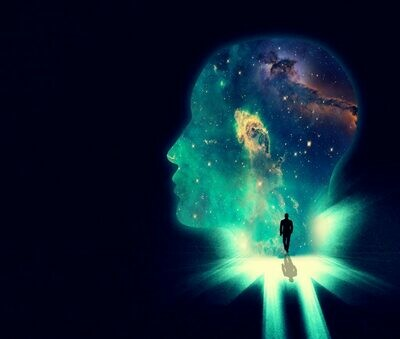 Consciousness & the Paranormal - Workshop