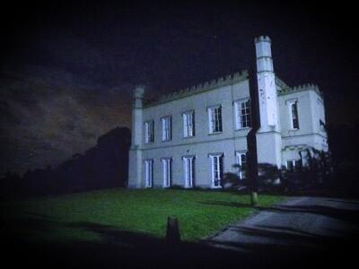Pen-y-Lan Hall Ghost Hunt