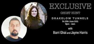 Drakelow Special Ghost Hunt