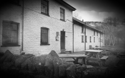 The Welsh Farmhouse Overnight Ghost Hunt