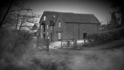 Clun Mill Overnight Ghost Hunt 6th Feb 2021