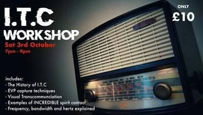 ITC Workshop