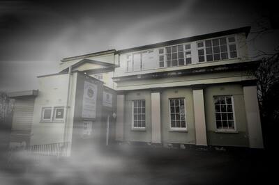 Hereford Pavilion Ghost Hunt