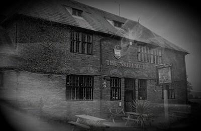 Skirrid Inn Ghost Hunt & Supper