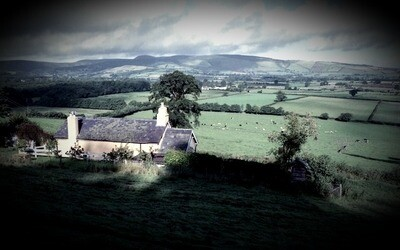 The Old Farmhouse Gathering