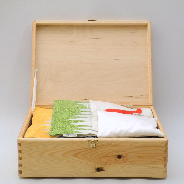 Substrate Bag Set - Box