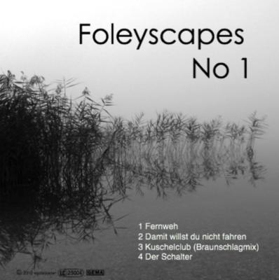 Foleyscapes 1