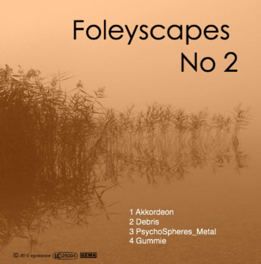 Foleyscapes 2