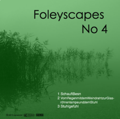 Foleyscapes 4