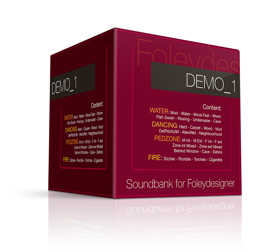 """Demo_1"" (Sound Bank)"